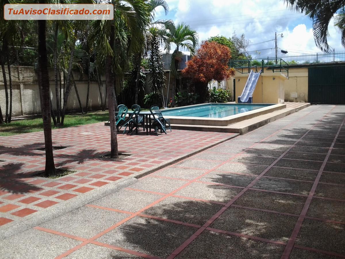 casa en alquiler de inmuebles y propiedades en On casas en chichiriviche con piscina