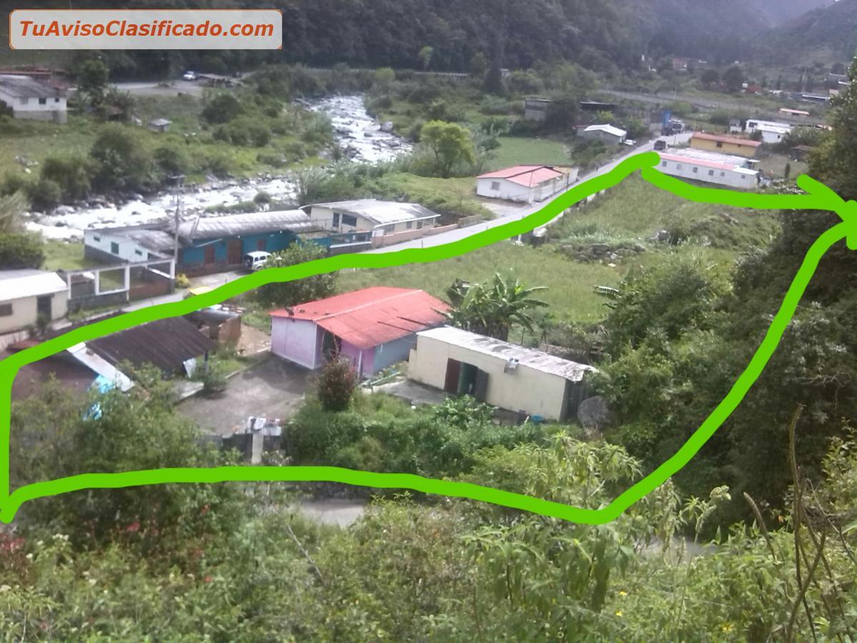 Terreno con casa y apartamentos en chichiriviche - Terreno con casa ...