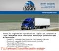 Logisven - Camion 18 ruedas con brazo hidraulico