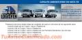 Logisven - Camiones 750 con brazo hidraulico