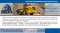 Logisven - Maquina Bombeadora de Concreto