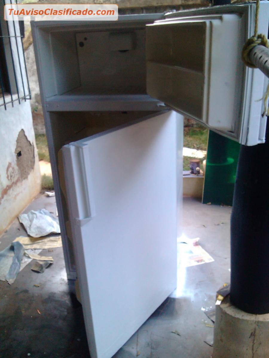 Vendo nevera 14 pies sin escarcha dos puertas verticales - Nevera dos puertas verticales ...