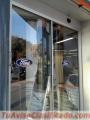 Reparacion de puertas de vidrio mantenimiento 02123136778 vidrios venezuela gatos frenos