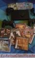 Playstation 2 Chipeado + Memory Card 8 Mb + 10 Juegos