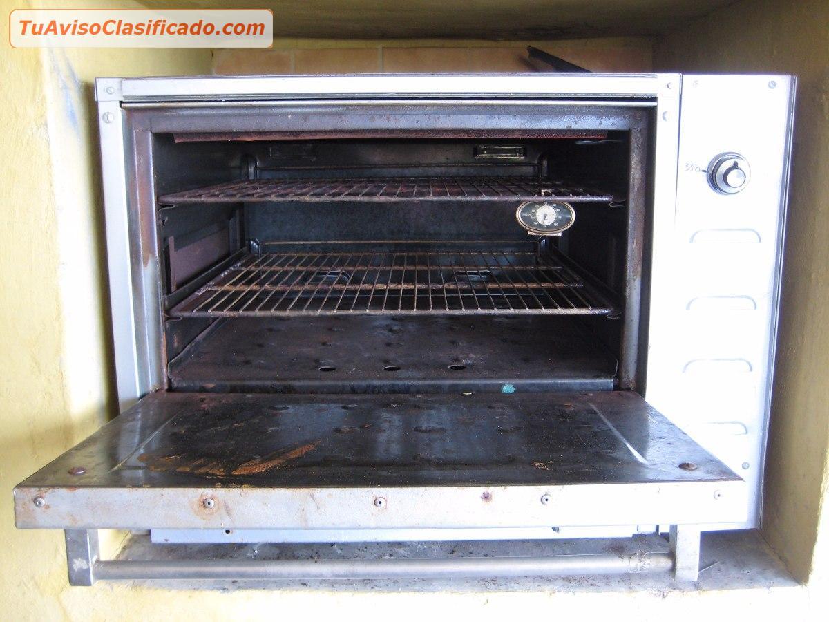 Motor ventilador de nevera o freezer 10w 1550 rpm for Horno industrial
